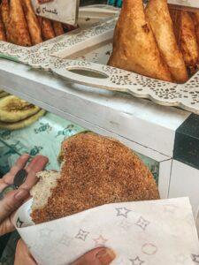 Chlieb Khobz