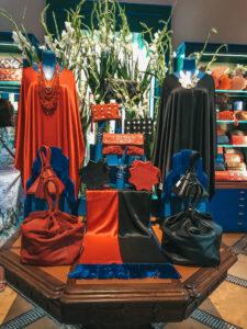 Marocké oblečenie