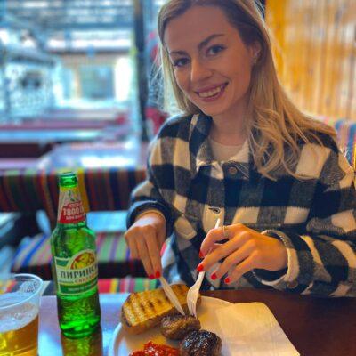 Diétka v Bansku