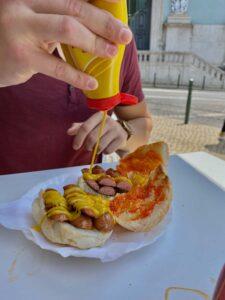 Okrem bifany aj rôzne iné tradičné sandwiche