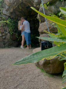 Estufa Fria jaskyňa
