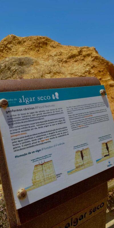 Algar Seco