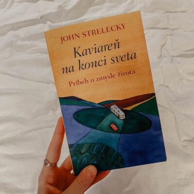 John Strelecky: Kaviareň na konci sveta