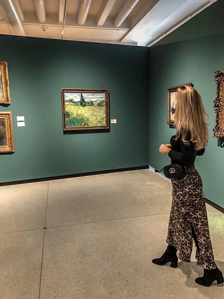 Impresionizmus vo Veletržním paláci