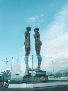 Batumi - Ali a Nino