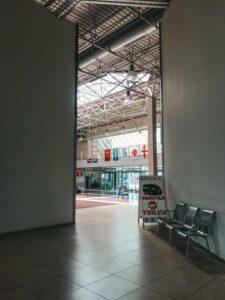 Autobusová stanica Batumi