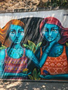 Tbilisi - street art
