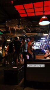 Najlepší karaoke bar v Tbilisi